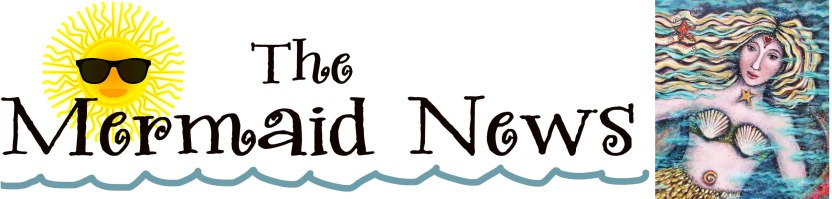 Mermaid News Banner